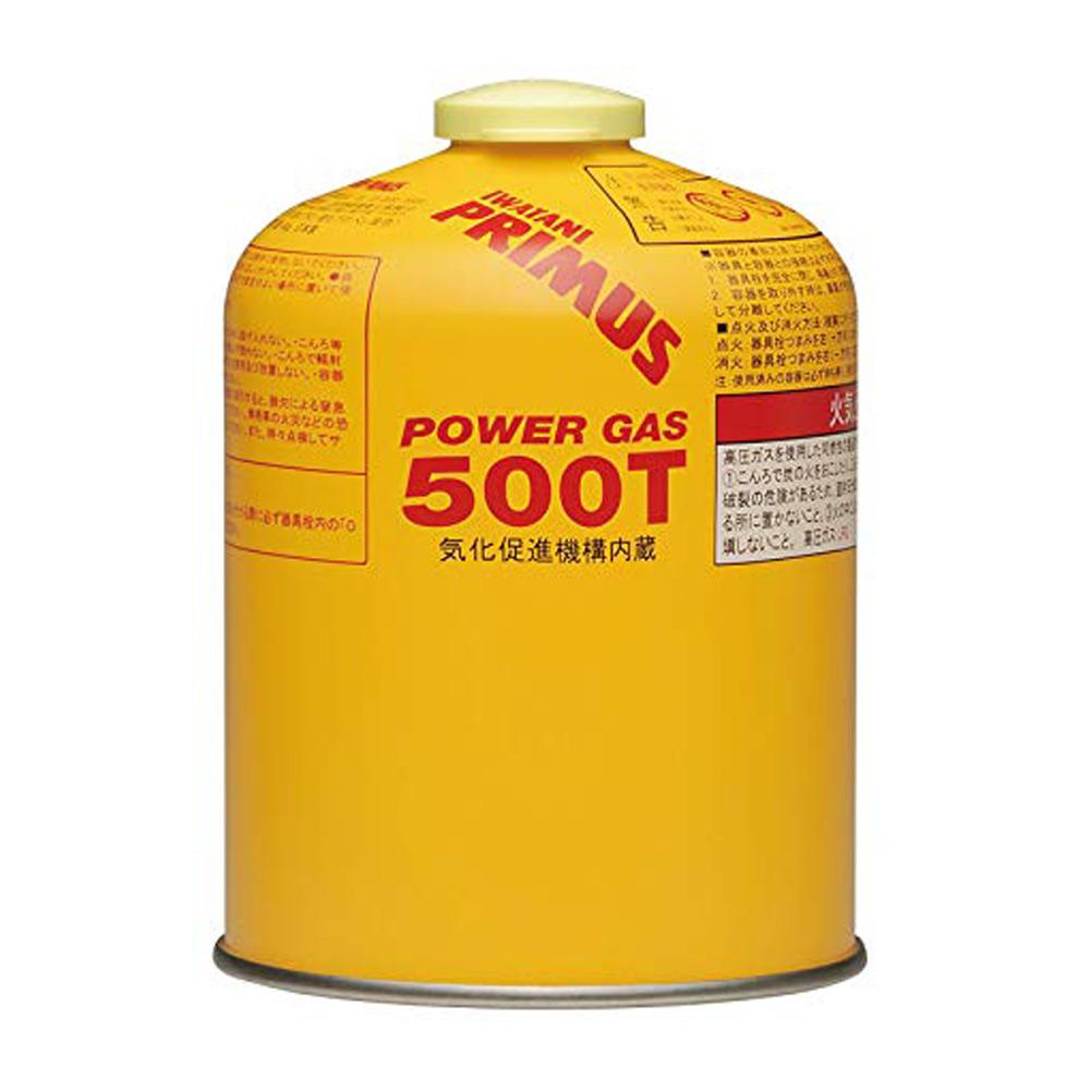 HIGH POWER GUS 500T / プリムス ハイパワーガス 500T (大)